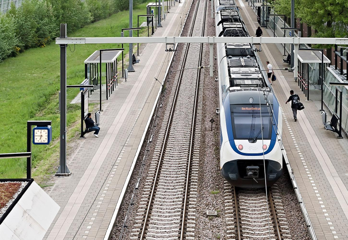 Dutch High Speed Rail Link | InfraRed Capital Partners